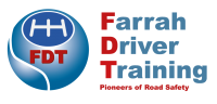 Farrah Driver Training